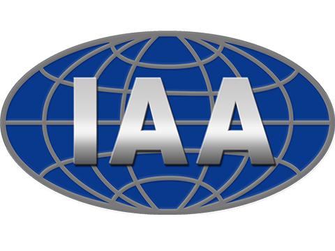 IAA+ Trevor PAGLEN