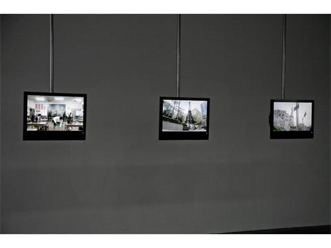 Invisible City: Taipari York