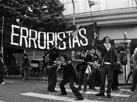 We are all Errorists
