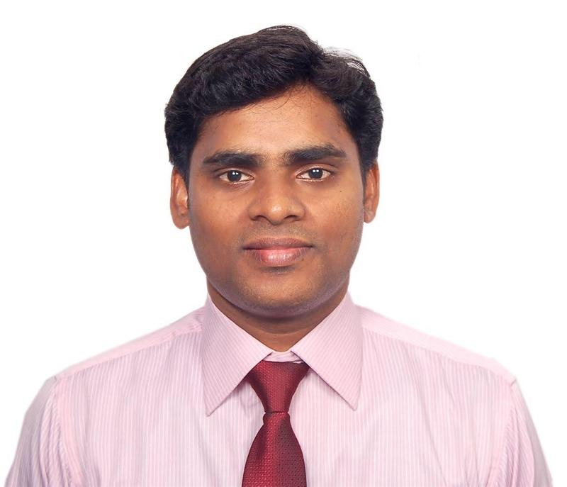 江少華(Prasannan AK,熟悉印度香料的化工博士)