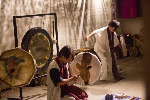 野茶音樂會,Koshu(嚴國航)與林寶寶
