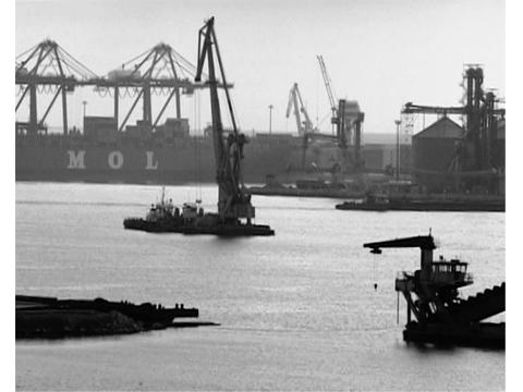 Maersk Dubai