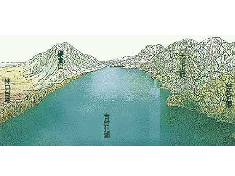 古台北湖(計畫文件)