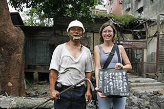 Lara&Worker